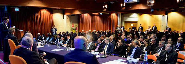 Dal Congresso di Confcooperative Ravenna-Rimini il via al progetto Romagna