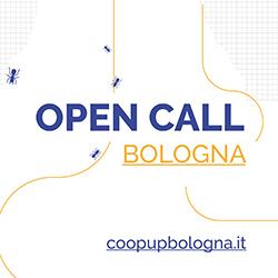 CoopUP Bologna: aperta la call per partecipare  alla quarta edizione