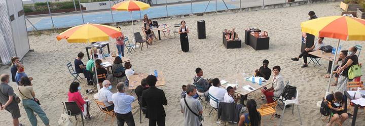 Presentati ieri a Ravenna gli elaborati dei laboratori di empowerment