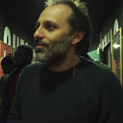 Amare e produrre cinema a Ravenna