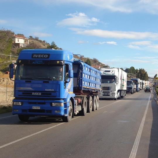 Laccordo con Gruppo Autostrade incrementerà il nostro lavoro